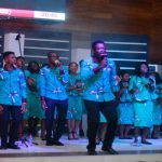 Sakumono PIWC Organises 2018 Life Praise