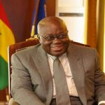 President Akufo-Addo's Full Statement On The Referenda