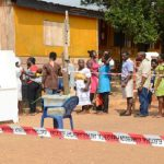 Referendum: 2Million Ghanaians Vote For Six New Regions Today