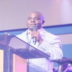 We Have Been Created For Good Works – Apostle Marc Fatchao