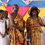 Asankrangwa Area Honours Former Area Deacon