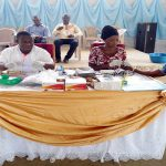 Assin Manso District Organizes Free Medical Screening