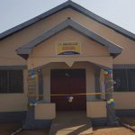 Bofoyili Church Building Dedicated