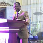 Christians Urged To Be Optimistic In 2019