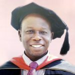 Pastor Dr Joseph Quayesi-Amakye Goes Home