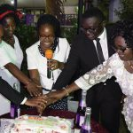 Kaneshie Area Youth Ministry Organises Young Couples' Executive Dinner