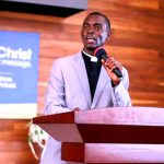 You Are Highly Favoured – Pastor Kofie Tells Christians