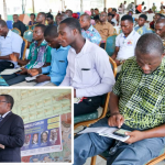 Sogakope Area Organises Business Seminar