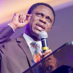 Let's Build On The Foundation Of Christ – Chairman Admonishes Ministers