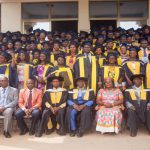 127 Graduate From Sowutuom District Marriage School
