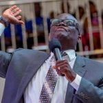 We Are Called To Be World-Changers – Apostle Prof. Ohene Kyei Tells Christians