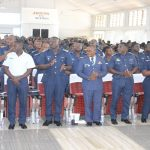 Air Force Worship Centre Organises Passing Out Religious Parade For Air Force Recruits