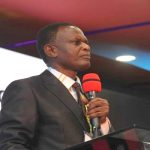 The Destiny Of The Nation Is In The Hands Of The Church – Apostle Nkrumah-Agyeman