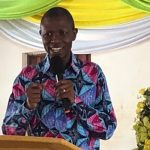Build Yourselves Up To Possess The Nations – Apostle Christian Tsekpoe Charges Ministers