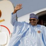 Nigeria Election: Muhammadu Buhari Re-elected As President
