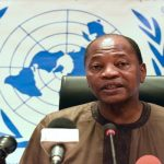 UN Special Envoy Charges Nigeria To Fix Operational Challenges Before Saturday