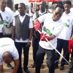 Konongo Area Launches Environmental Care Campaign