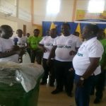 Ashanti Mampong Area Launches Environmental Care Campaign