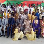 Ntobroso District Holds Mass Marriage Blessing For 22 Couples