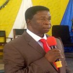 You Have Power To Possess The Nations – Pastor Awuah Afrifa