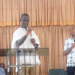 Tarkwa PIWC Goes Bilingual
