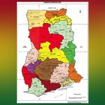 Know The 16 Regional Capitals Of Ghana