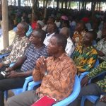 Sogakope Area Organizes Maiden Apostolization Retreat