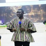 Possessing the Nations Is To Take Over Territories – Youth Director