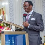 Make Public Reading Of The Bible A Priority In The Church – Apostle Onyinah Gyamfi
