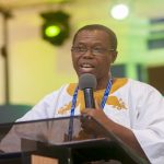"""The Mission Of The Church Is To Possess The Nations"" – Apostle Dr. Ofori"