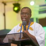 Put Your Faith To Bear In These Challenging Times – Apostle Dr Samuel Ofori To Christians