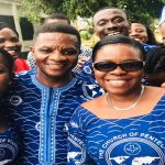 Trust In The Lord For Good Marriage Partners – Apostle Badu Wood