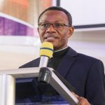 There Is No Division In The Body Of Christ – General Secretary Asserts