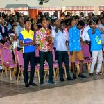 PENSA Asokwa Sector Holds Transformation Agents Conference