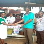Konongo PIWC Donates To Konongo-Odumasi Government Hospital