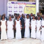 Tepa District Holds Mass Wedding