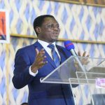 The Church Has Life – Chairman Nyamekye Declares