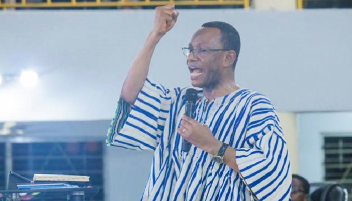 Every Christian Has A Duty To Evangelise – General Secretary