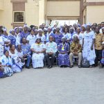 Our Forebearers Have Laid A Good Foundation – General Secretary Asserts