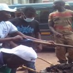 Obuasi Area Launches Environmental Care Campaign