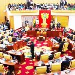 Parliament Passes Public Holiday Bill As Minority Members Walk Out Again