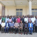 Pentecost Built Environment Guild Holds Maiden Meeting