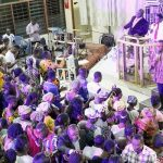Christians Urged To Develop The Right Mentality Towards Prayer