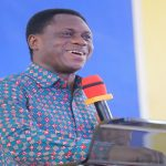 Give Space To Persons With Disabilities In The Church – Chairman Nyamekye