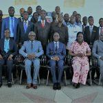 Chairman Nyamekye Ends Western Regional Visit