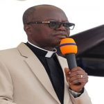 Apostle Osei Amaniampong Urges Media To Be Circumspect In Their Reportage
