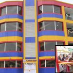 Chairman Dedicates Abeka Central Ultra-Modern Church Building