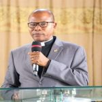 Nothing Can Stop The Church Of Jesus Christ – Apostle Ahalivor Asserts