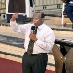 Experience The Resurrection Power – Apostle Dr. Koduah Tells Christians
