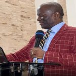 Don't Be A Slave To Your Past – Apostle Mike Etrue Advices Believers